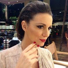 Makeup Alee Oliveira