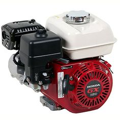 Product review for Honda Gas Engine - GX160 QH. The Honda GX160QH 4.8-5.5 HP Gas Engine is a OHV horizontal shaft commercial grade Honda engine mainly found on sprayers, pumps, compressors, pressure washers, lawn equipment, go-karts and much more. The Honda GX160QH engine has a counterclockwise shaft rotation, a horizontal-type butterfly...