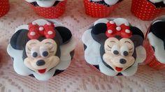 Mickey e Minnie – Anna Lu Doces