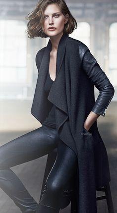 Donna Karan Jackets & Outerwear