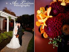 Love Grows Photography Studio & Gallery Blog: Romantic Wedding at The Exeter Inn ~ Exeter, NH #beautiful #love