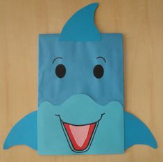 Dolphin Treat Sacks Ocean Sea Tropical Theme by jettabees on Etsy, $15.00
