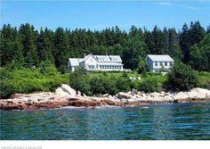 Swans Island, ME Single Family Homes for Sale - realtor.com®