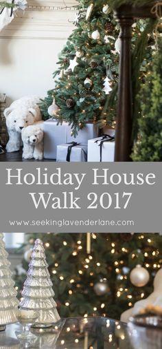 Holiday House Walk 2017