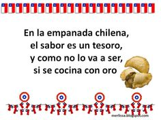 Payas para niños fiestas patrias | conozcamos chile Melissa Gilbert, Education, Virginia, Quotes, Teaching Supplies, Poet, Frases, Montessori Activities, Party Activities