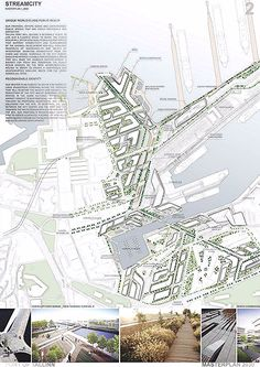 Zaha Hadid Architects Wins Competition for Port of Tallinn Masterplan in Estonia,Courtesy of Port of Tallinn / Zaha Hadid Architects Landscape Architecture Drawing, Modern Architecture, Win Competitions, Zaha Hadid Architects, Gallery, Drawings, Modernism, Drawing, Portrait