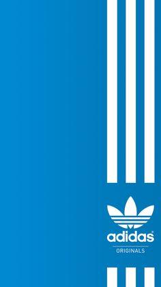 Adidas Background for Iphone. Adidas Background for Iphone. Adidas Iphone Wallpaper, Nike Wallpaper, Wallpaper Iphone Cute, Mobile Wallpaper, Wallpaper Backgrounds, Iphone Backgrounds, Sports Wallpapers, Blue Wallpapers, Iphone Wallpapers