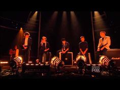 Little Things -One Direction- The X Factor USA 2012  Perfect!!!!!!