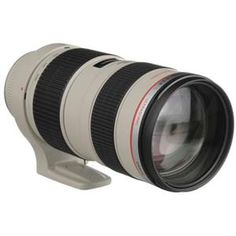 Canon 70-200mm F/2.8L: Picture 1 regular