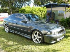 2000 BMW 528 I - Miami, FL #906612820  Once Driven