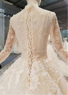 Wedding Dresses Ball Gown, Marvelous Sequin Tulle & Lace Jewel Neckline A-line Wedding Dresses With Beadings & Lace Appliques DressilyMe - Source by rostmarlies - Celebrity Wedding Dresses, Pink Wedding Dresses, Country Wedding Dresses, Wedding Dresses Plus Size, Wedding Gowns, Casual Wedding, Tulle Wedding, Celebrity Weddings, Wedding Hair