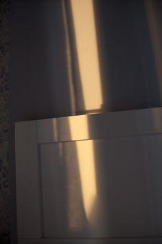 Enjoying the beautiful sundown light at our apartment at Corfu.