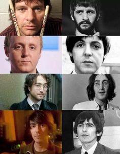 Sons of Beatles
