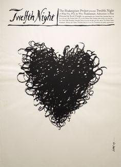 Poster by James Victore  https://www.facebook.com/megastarmedia#!/events/467685433320379/