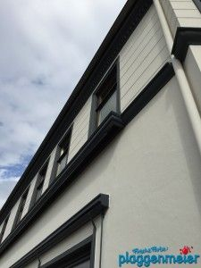 Maler Spezialisten können Altbauten am Besten - Fassadensanierung in Hemelingen, Bremen