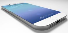 WSJ: iPhone 6 will definitely have a bigger screen, two new iPhones coming this fall
