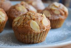Avec Plaisir - Strana 2 z 18 - Pečení s radostí Muffins, Carrot Cake, Food Pictures, Tea Time, Food And Drink, Ice Cream, Cupcakes, Homemade, Baking