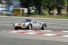 1966 Ginetta G12 Imagen