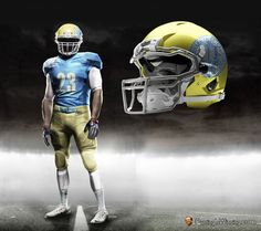 UCLA College Football