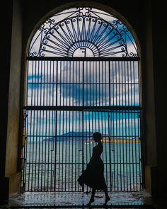 The Londoner » Mornings in Favignana, Sicily
