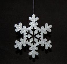 Shadowflake+/+Snowflake+by+roman_hegglin.