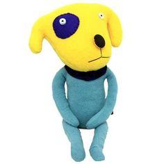 Image of Denzil the dog Bobby Dazzler