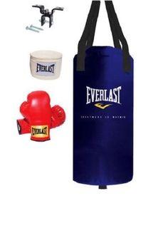 Fitness Equipment For Home BoxingTraining Kit Punching Bag Martial Arts Exercise