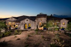 Treviso is an outstanding new home community in Scottsdale, AZ that offers a variety of luxurious home designs in a great location.