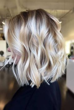 Best Short Hair Cut Ideas for Spring 2017 ★ See more: http://lovehairstyles.com/best-short-hair-cut-ideas/