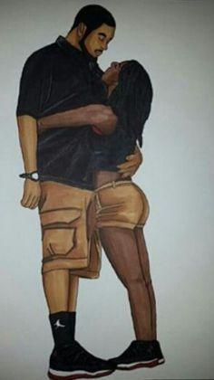 10 Best Black Love Images On Pinterest African Artwork Black Love