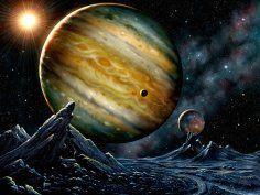 Planetas, Estrellas y el Universo (Imagenes HD)