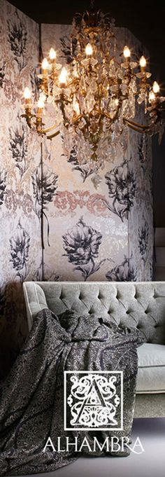 Abitare Interiorismo / Alhambra