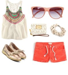 SUMMER 3 3 3, created by jilliebean98 on Polyvore