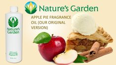 Apple Pie Original F