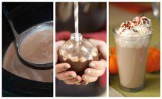 27 Hot Chocolate Recipes - Something Swanky