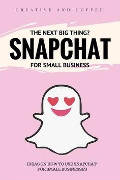 Snapchat is exhibiting some pretty interesting signs and looks set to enter the mainstream. Here are a few ways to use Snapchat for your small business so you are ready when Snapchat really hits the mainstream.