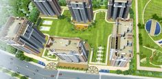 Resale Properties in Ghaziabad: Victory One Amara 2BHK Apartments