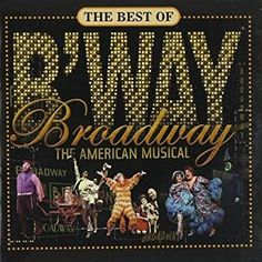 Andrew Lloyd Webber & Al Jolson - The Best of Broadway - The American Musical PBS Series