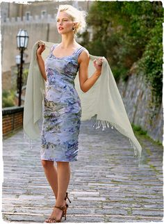 Linnea Dress - PeruvianConnection.com