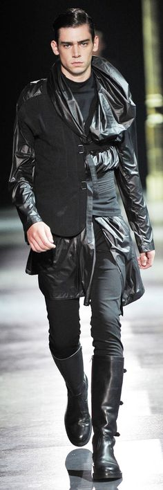 ~ Living a Beautiful Life ~ XXl Century. The Future is Now! by Ann Demeulemeester