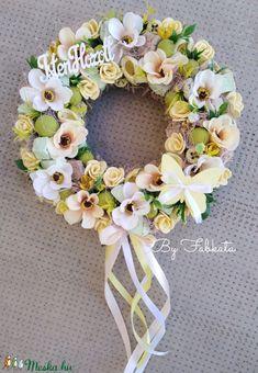 Floral Wreath, Diy, Home Decor, Floral Crown, Decoration Home, Bricolage, Room Decor, Do It Yourself, Home Interior Design