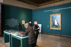 """Tosetto ha realizzato gli allestimenti per la mostra """"Henri Rousseau. Il Candore Arcaico"""" in programma a Venezia a Palazzo Ducale dal 6 marzo al 6 settembre 2015 http://tosettoallestimenti.com/mostra-rousseau-venezia/"""