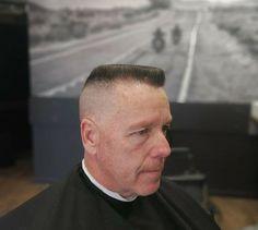 Men's Haircuts, Haircuts For Men, Corey Stoll, Haircut Men, High And Tight, Hair Cuts, Flat, Top, Man Haircuts