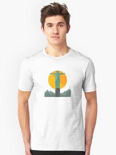 'Avo-cardio' T-Shirt von Geeeet Cardio, Cute Shirt Designs, Vintage T-shirts, Cute Halloween Costumes, Tecno, Cool Patterns, Cute Shirts, Tshirt Colors, Chiffon Tops