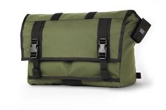 Mission Workshop Monty Messenger Bag