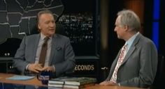 Richard Dawkins appeared on Real Time with Bill Maher last night and discussed everything from why people fear outspoken atheists to President Obama's supposed atheism: