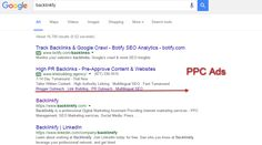 PPC Ads Pay per click (PPC) advertising is one of the smoothest and fastest ways to send traceable web traffic to your website. Using powerful  marketing tools like; Google AdWords and Bing Ads/Yahoo.