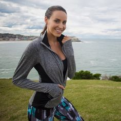 A light weight performance jacket is all you need after an intense workout. Check out our active range here: https://lasculpte.com/…/jac…/light-weight-performance-jacket