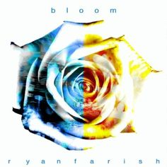 I like the music, but I really, really like this album cover. (Ryan Farish- Bloom)