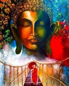 credits siddhartha_gautama__ #massage #méditation #chakra #meditation #yoga #buddhism #quotes #méditation du matin #reiki #musique méditation #méditation photography #méditation profonde #méditation transcendantale #méditation spirituelle  #sommeil #buddha #tibet #buddhist #méditationyogadébutant #meditationwear #meditation music #MeditationMusic #spirituality #awakening #environement #relaxation #spa #pinterest #light #calm Relaxation Meditation, Meditation Music, Art Buddha, Mahayana Buddhism, Religion, Gautama Buddha, Cross Paintings, Photo Wallpaper, Hd Photos